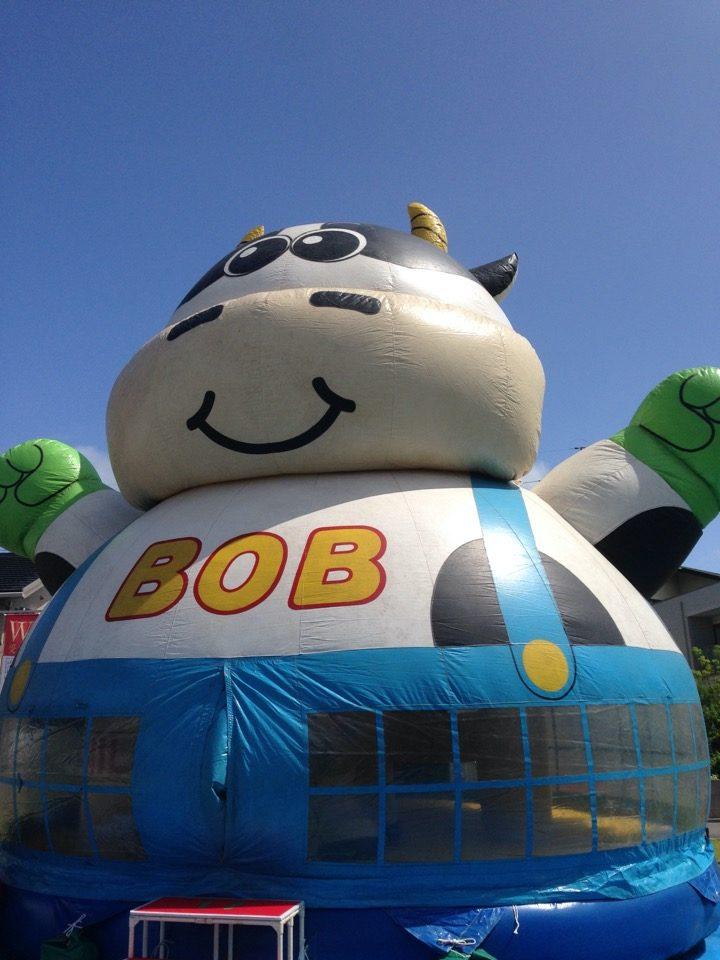 Bobくん2